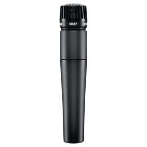 Microfoni per strumenti