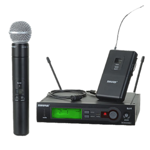Radio Microfoni
